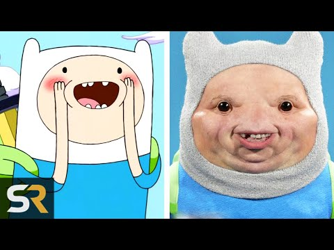 25 Twisted Adventure Time Facts That Will Surprise Longtime Fans