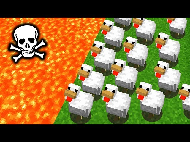 Dont Show PETA This Minecraft Video
