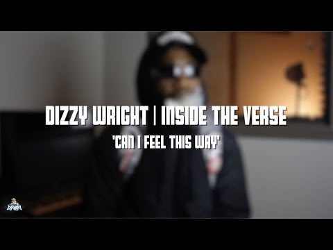"""Dizzy Wright Interview: """"Can I Feel This Way"""" 