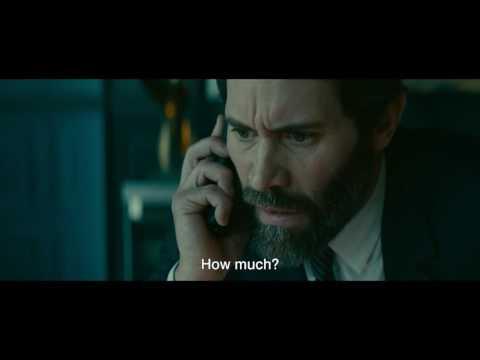 Iris (2016) - Trailer (English Subs)