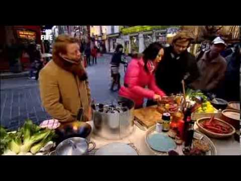 Chinese Food In Minutes - E03