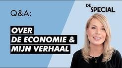 🚨 Q&A over de economie én de aanstaande financiële crisis | #7 Special | Madelon Vos | Misss Bitcoin