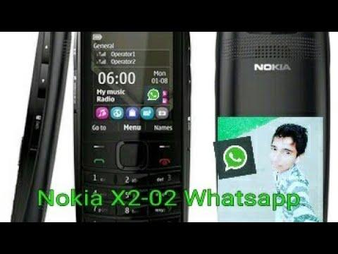 download whatsapp nokia x2 01 jar