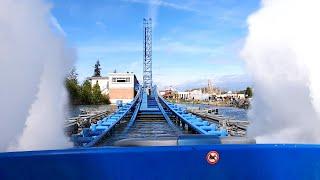 Pulsar (Onride) Video Walibi Belgium Wavre 2021