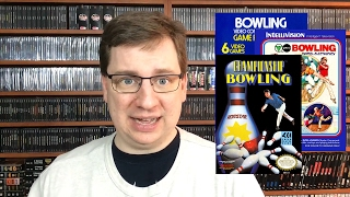Game-Rave TV Ep. 85: Subset Collecting: Bowling