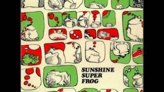 Wynder K. Frog - Mercy (1967)