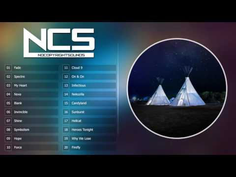 Top 30 No Copyright Sounds  Best of NCS  2h No Copyright Sounds