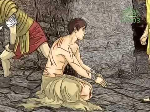 Мульткалендарь  14 февраля  Святой мученик Трифон