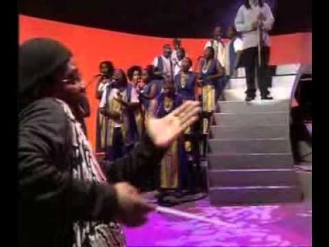 Joyous Celebration 8 - Magnificent