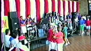 Toledo Polkamotion - Girl Of My Dreams - Cheektowaga Polish Fest 1993