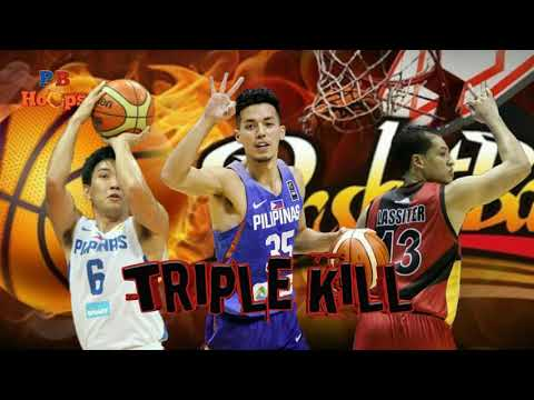 How Will Gilas Beat Australia? | Dribble Drive Offense- The Snipers