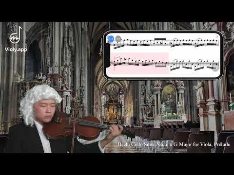 Violy - Smart Violin, Viola & Cello Partner - Apps on Google