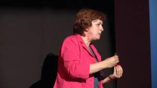 Inteligenţa Evoluţionistă A Reproducerii şi Formării Cuplurilor: Alina Rusu At Tedxeroilor
