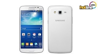 Обзор Samsung Galaxy Grand 2 с поддержкой двух SIM-карт