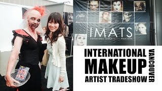 IMATS Vancouver 2014 | Experience ! Thumbnail