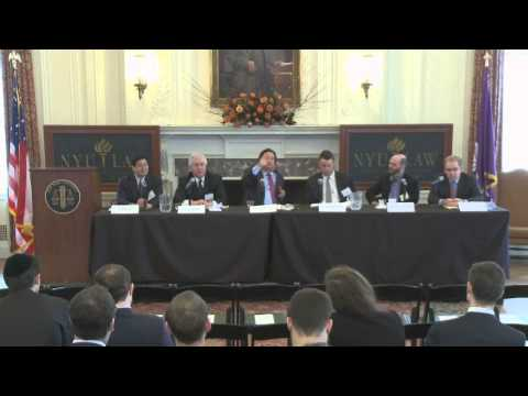 Panel I: The Status of the Fraud-on-the-Market Theory and Securities Class Actions