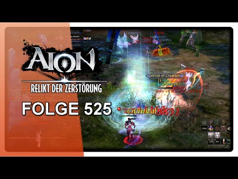 Neviwind PvP in Allianzen – LETS PLAY AION #525 [6.2] [Deutsch]