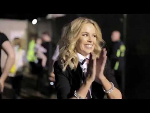 Kylie Minogue  - British Summer Time, Hyde Park London