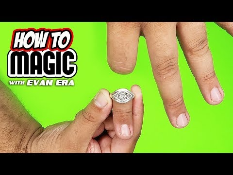10 Magic Tricks That You Can Do