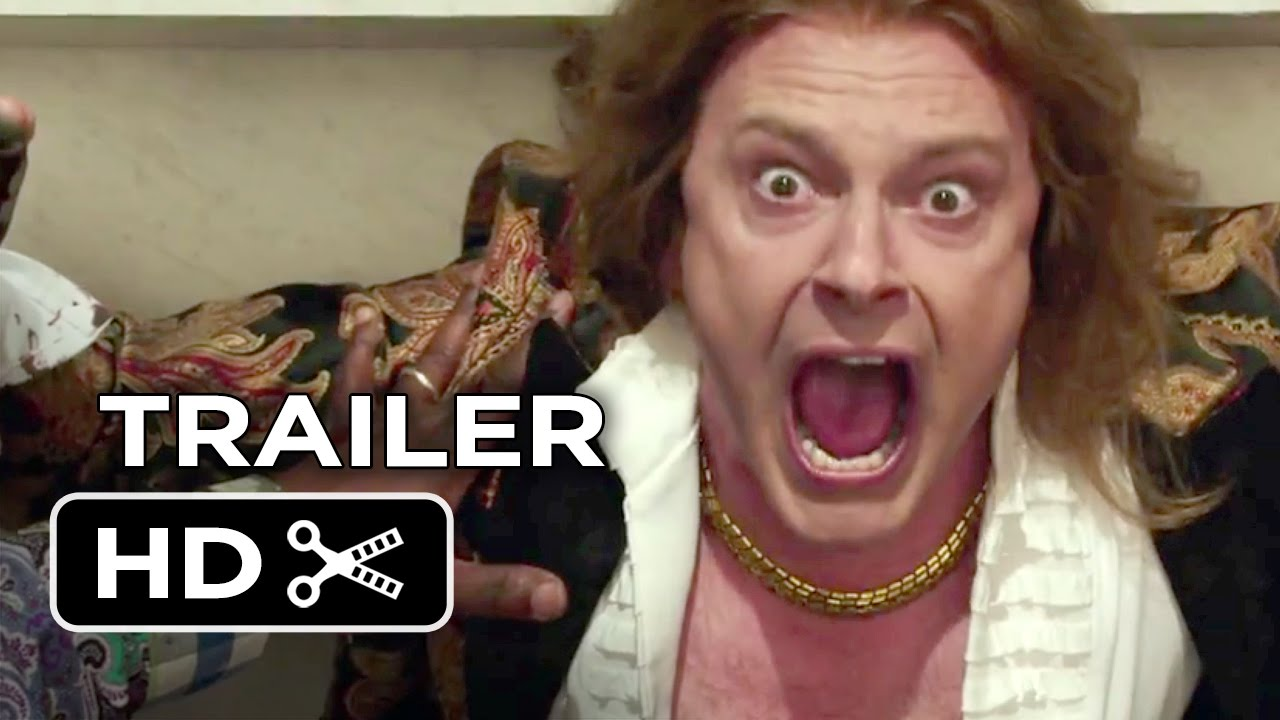 Hot Tub Time Machine 2 Official International Trailer #1 (2015) - Rob Corddry, Adam Scott Movie HD