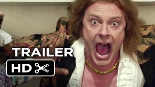 Hot Tub Time Machine 2 Official Trailer #1 (2015) - Rob Corddry, Adam Scott Movie HD