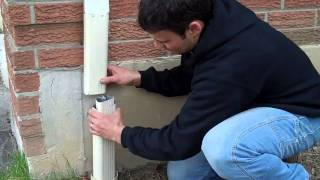 Toronto Downspout Disconnect Instructional Video
