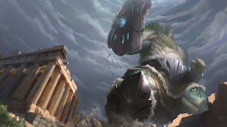 Avatar Spotlight: Polyphemus Gauntlet