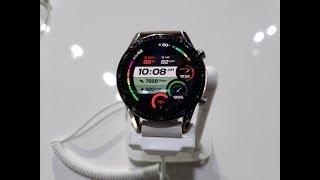 HUAWEI 穿戴新貴 Watch GT2