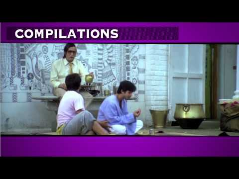 Rajpal Yadav's All Praise For Food - Chup Chup Ke Travel Video
