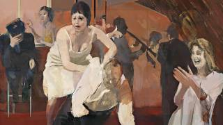 NOW: MICHAEL ANDREWS: Elusive Painter