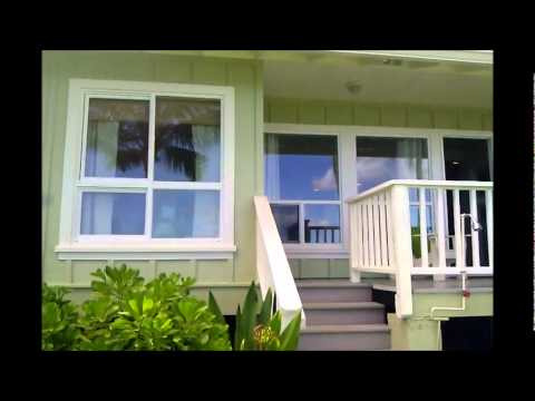Haleiwa beach front house for sale MLS