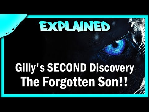 Gilly's SECOND Discovery!! = a Clue to the Night King's Secret Identity | Game of Thrones Seasons 8