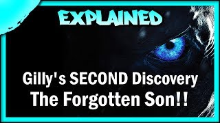 Gilly\'s SECOND Discovery!! = a Clue to the Night King's Secret Identity | Game of Thrones Seasons 8