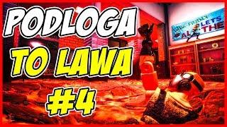 NOWE MAPY! | Hot Lava PL #04 | Vertez