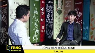 FBNC - Nguyễn Trung Tín – CEO Trung Thủy Group (P1)
