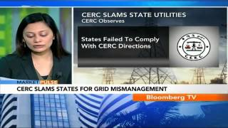 Market Pulse - CERC Slams State Utilities