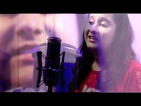 Humnava Mere (FEMALE COVER)/Jubin Nautiyal | Manoj Muntashir/Rocky - Shiv/#HumnavaMere