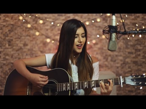 Sofia Oliveira - Rockabye (cover Clean...