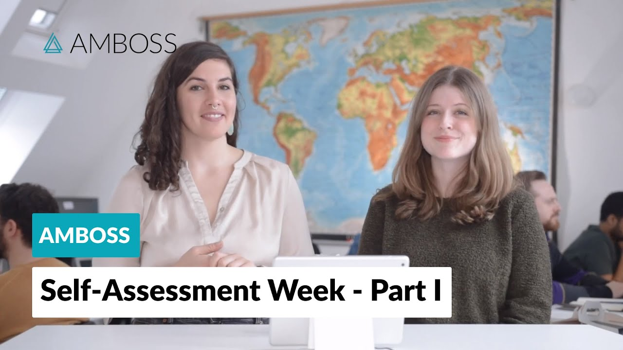 The AMBOSS USMLE® Step 1 Self-Assessment Week has Ended!