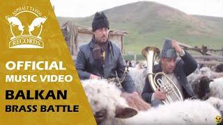 Fanfare Ciocarlia - Balkan Brass Battle - trailer 2 (album
