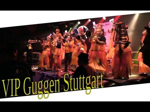VIP Guggen Stuttgart: The Power of Love | Jennifer Rush