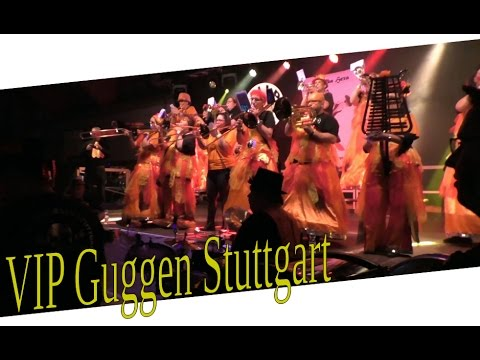 VIP Guggen Stuttgart: The Power of Love | Jennifer Rush