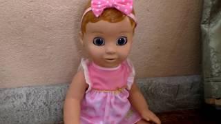 Funny dolls video Playtime for children