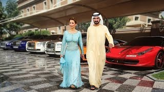 दुबई के रहिसज़ादे ऐसे उड़ाते करोड़ों रुपए | This Is How Rich People of Dubai Spend Their Money