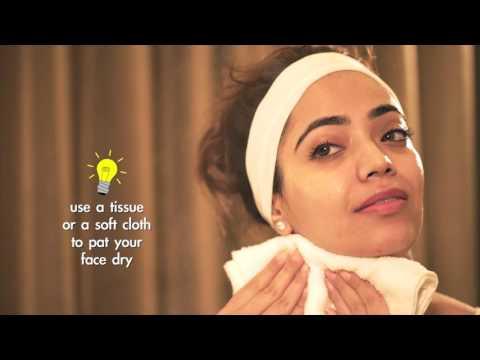At Home Facial To Get Glowing Skin | BeBeautiful
