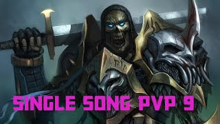 klinda single song pvp movie 9 legion pre patch