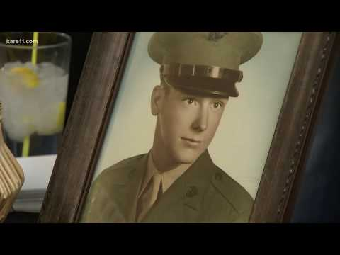Family of lost Vietnam vet discovers son they didnt know he had