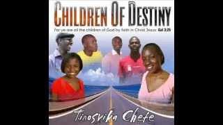 Zimbabwe Gospel music Children of Destiny - Ndinokudai Baba