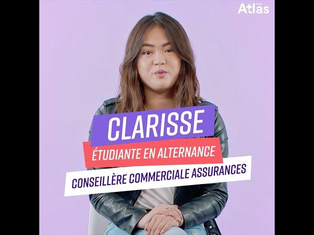 thumbnail video Clarisse