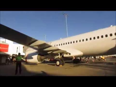 Virgin Australia Boeing 737-800 Flight Review   VA561 Sydney To Perth